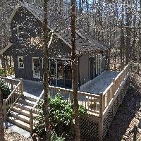 blackwell branch cabin