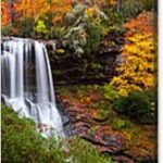 waterfalls 2 Dry Falls